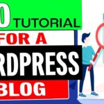 How To Do SEO For A WordPress Blog - [ Easy Steps To Boost Traffic ]