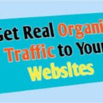 How To Increase Free Real Organic Instant Website Traffic With Seo 2020
