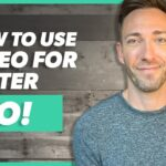 How to Increase SEO of a Website Using Embedded Video