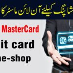 How to buy Virtual Visa and MasterCard card | Ezzocard credit card online-shop