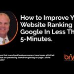How to improve my website ranking on google | 2 quick tips