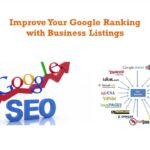 Increase Your Google Ranking with Business Listings