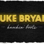 Luke Bryan - Knockin' Boots (Official Audio)
