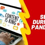 SEO During a Pandemic | Google May 2020 Core Update | Is Content King? | Do Backlinks Still Matter?