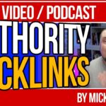 SEO: High Authority Backlink Method