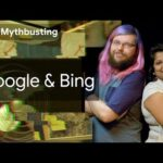 SEO Mythbusting with Google & Bing