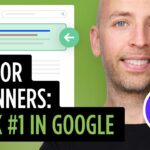 SEO for Beginners: Rank #1 In Google in 2020