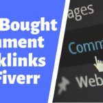 So I Bought Blog Comment Backlinks On Fiverr... - Fiverr Blog Comment Backlink Review!