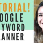 TUTORIAL: GOOGLE KEYWORD PLANNER 2018 ● SEO KEYWORDS