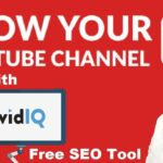 VidIQ Pro for Free, Best Youtube SEO Tool,  Better Ranking, Boost Videos Views in 2020
