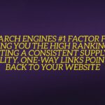 We purchase backlinks from buybacklinkscheap com