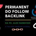 Wikipedia Backlink Building [Free Premium Unlimited Traffic]