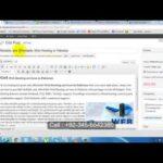 Wordpress plugin All in one seo pack in urdu