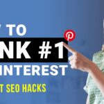 📈 HOW TO RANK #1 ON PINTEREST – Ranking Hacks and Pinterest SEO Strategy for Winners!