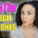 4 Sites That Pay You To Search On Google!