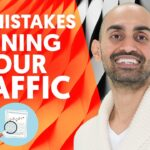 5 Beginner SEO Mistakes That Are Ruining Your Website Traffic And What You Should Do Instead