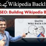 71.Wikipedia Link Building: Facts,Benefits (Live) | SEO from Scratch Urdu / Hindi 2020