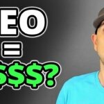 Affiliate Marketing SEO 2.0 - Month 7 Affiliate Site Update