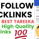 BEST METHOD to MAKE Do Follow Backlinks in Hindi 2020 |Get Do Follow Backlinks for your Website/Blog