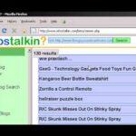 Backlink Analysis -- WhosTalkin.com Demo Video 3