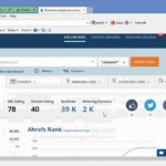 Backlink Service 2017 thru 2018 Proof How to get backlinks what is backlinks increase page rank