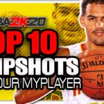 Best Jumpshots In NBA 2K20! BOOST Your Shooting Immediately