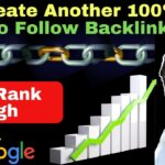 Create 100% do follow backlinks high DA website(65) in Hindi