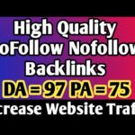 Create High Quality Dofollow BackLinks 2020 | Instant Approvel | Backlinks Kaise Banaye 2020