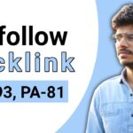 Dofollow Backlinks | Free Backlink for website or blog from High DA PA Website | Off Page SEO 2020