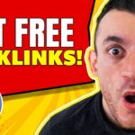 FREE Backlinks: Get Backlinks Without Paying (Fast)!