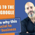 Getting to the Top of Google Search Is Crucial To Your Business. Learn Why!