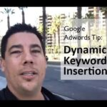 Google Adwords Tip [Boost Your Ads With Dynamic Keyword Insertion]