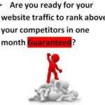 Guaranteed How to Boost & Improve your Website traffic & Alexa Ranking for $89 a month only!