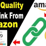 How To Get High Quality Backlink From Amazon