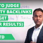 How To Judge Quality Backlinks (And Get Better Results) | Marketing Hack of the Day by Solomon T.