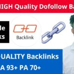 How to Create Dofollow Backlinks | Create High Quality Backlinks | Create Unlimited Backinks