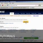How to Determine a Site's Alexa Rank