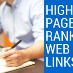 How to Get High Page Rank Backlink from Web 2.0