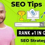 How to Rank #1 in Google  [ Step-by-Step Practical Guide  Hindi ] SEO 2019