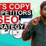 Lets Copy Our Competitors SEO Strategy | Hindi | Ahref