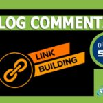 Off Page SEO | Blog Commenting | Create Blog Comment Backlinks in Hindi / Urdu