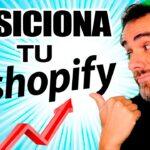 Posiciona tu Tienda Shopify en Google con SEO 🚀 Paso a Paso (Parte 1)