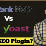 RankMath vs Yoast SEO the Best SEO Plugin i Love to Use?