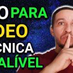 SEO PARA O YOUTUBE 2020 - Como Fazer Backlinks Para Videos TÉCNICA PODEROSA E INFALÍVEL