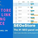 SEOeStore cheap link building service - Create 20,000 Profile Backlinks