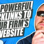 The Easy Way To Get Backlinks to Your Law Firm's Web Site