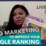 Using Video Marketing To Improve Your Google Ranking