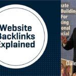 Website Backlinks Explained