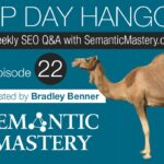 Weekly SEO Q&A - Hump Day Hangouts - Episode 22