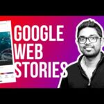 """What are """"Google Web Stories"""": How to Set it Up #SEO #Tutorial #WordPress"""